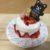 江別製粉の万能ケーキミックス「おやつイン(卵・乳未使用)」で1歳用のケーキを作ってみた!